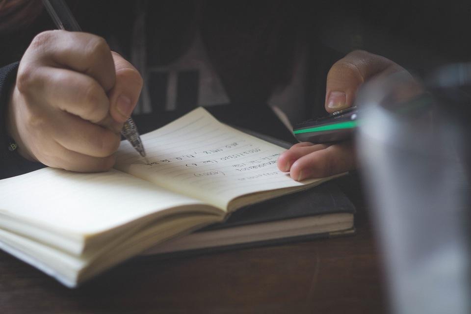 jotka opiskelevat kotoa käsin